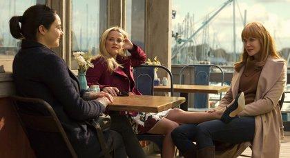 La 2ª temporada Big Little Lies confirma el regreso de cuatro personajes y anuncia dos fichajes