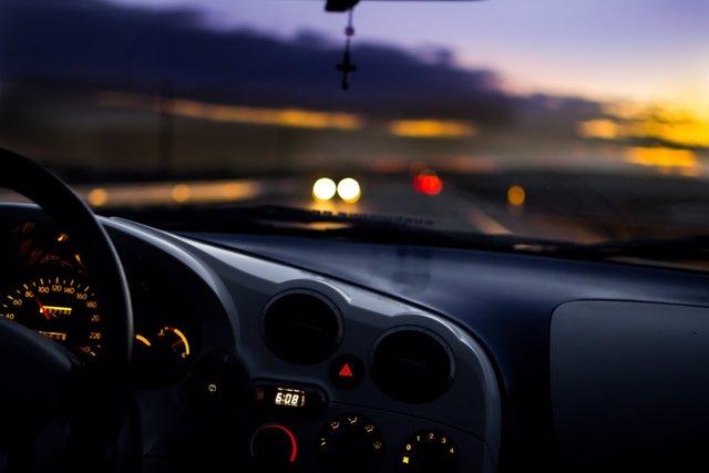 Conducción
