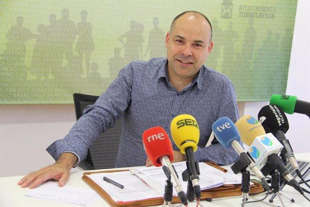 Javier Melgar