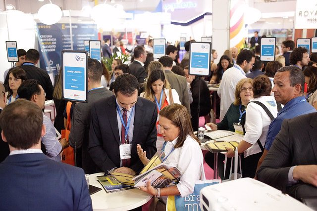 WTM América Latina abre sus puertas en Brasil