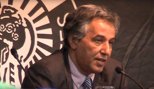 Ahmed Bujari