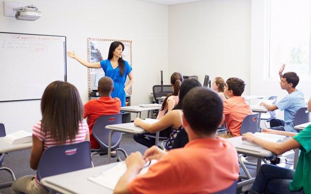 Futuros maestros: la excelencia empieza por el prestigio