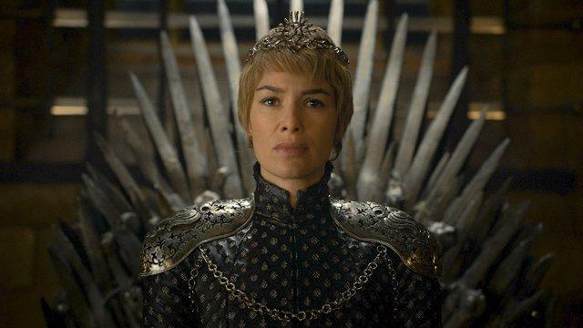 Cercei Lannister Juego de Tronos