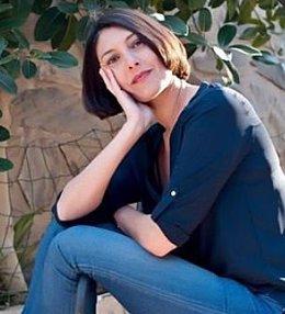 La cabo Teresa Franco, secretaria de Igualdad de la AUME