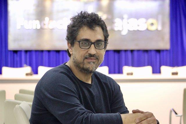 El cantautor Pedro Sosa.