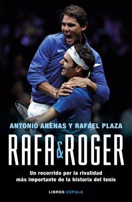 Portada del libro Rafa&Roger