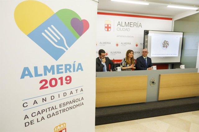 El Ayuntamiento pide la declaración de interés turístico andaluz para la tapa