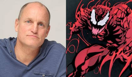 ¿Será Woody Harrelson Matanza en Venom?