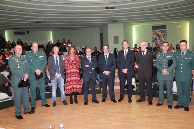 Jornada en Ourense