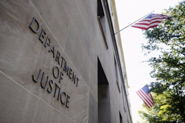 Departamento de Justicia de Estados Unidos