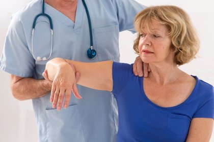 Pérdida de masa muscular a los 50, ¿cómo combatir la sarcopenia?