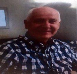 Hombre desaparecido en Ibiza