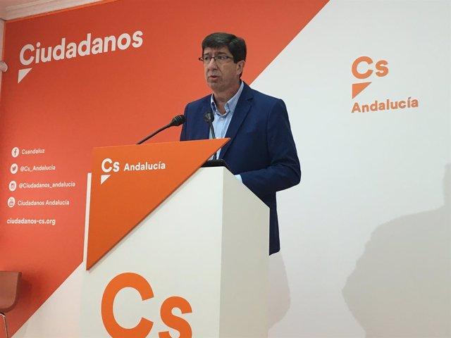 Juan Marín