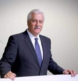 Javier Diaz, presidente de Avebiom 5-4-2018