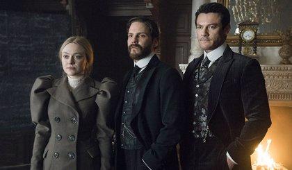 Así son los protagonistas de The Alienist, el nuevo thriller de asesinos en serie de Netflix