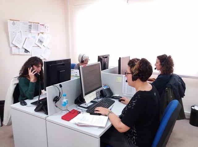 El servicio de InfoCancer