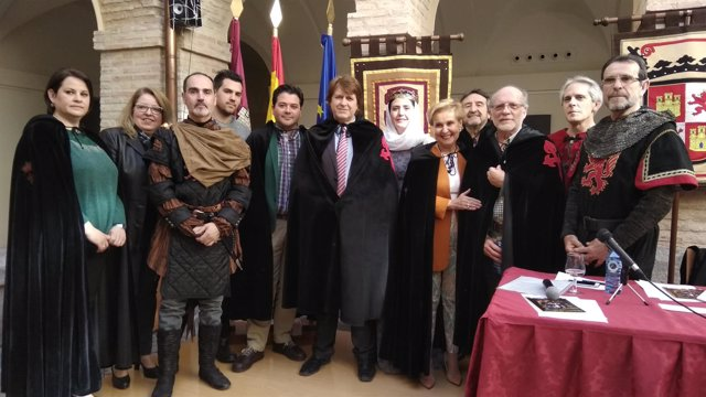 Presentación Montiel Medieval