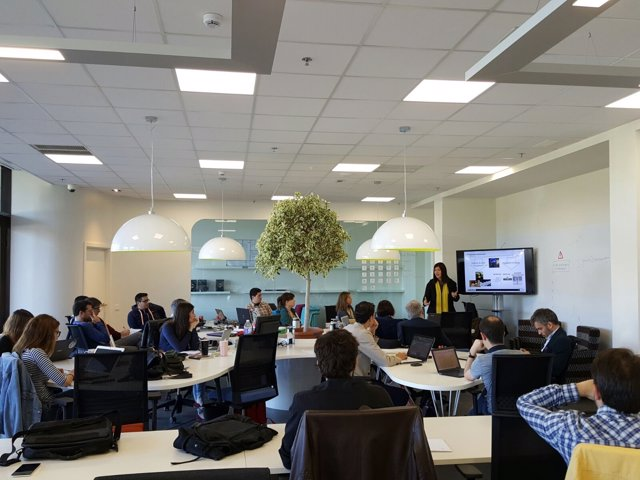 La aceleradora ViaGalicia selecciona 15 nuevos proyectos