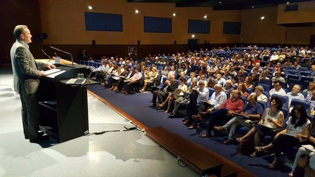La DPZ ha convocado la cuarta edición del Foro de Alcaldes