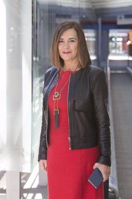 Charo Izquierdo, nueva directora de las ferias y eventos de Moda y Belleza