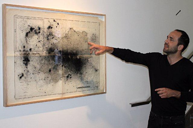 Fundación Unicaja Presenta En Antequera La Nueva Exposición De Giovanni Ozzola