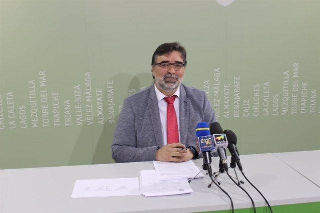 Edil de Economía de Vélez Málaga