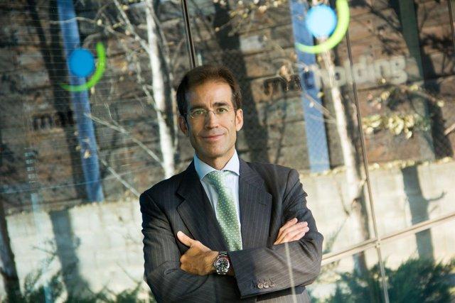 Pau Relat, CEO de MAT Holding