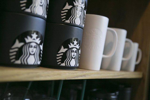 Imagen promocional de Starbucks