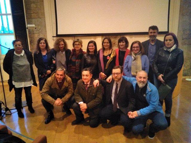 Premio de Igualdad Olga Patiño para la Unión de Actores