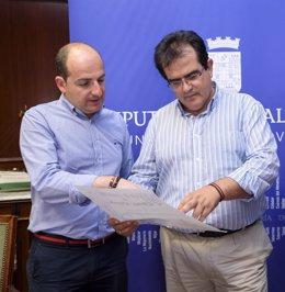 El Ayuntamiento de Fondón y Diputación impulsan el Ciclo de Jóvenes Intérpretes.