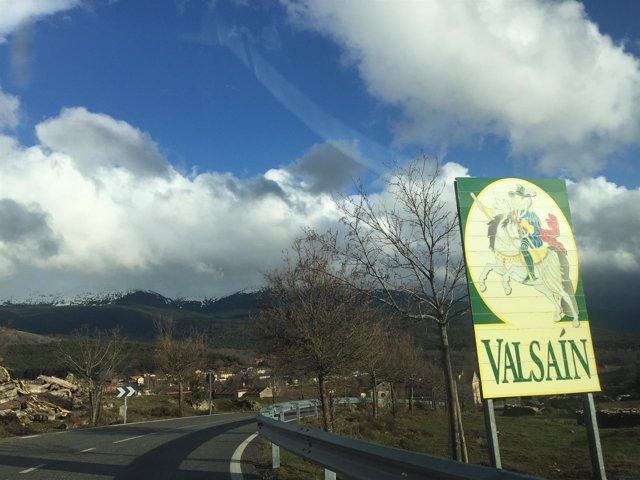 Vista de Valsaín 6-4-208