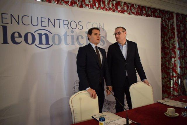 Rivera, en León.