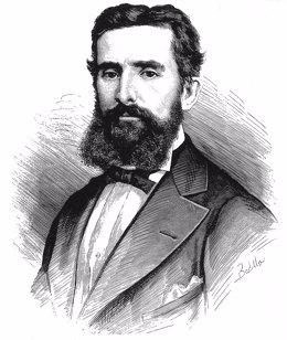 El compositor Pedro Miguel Marqués