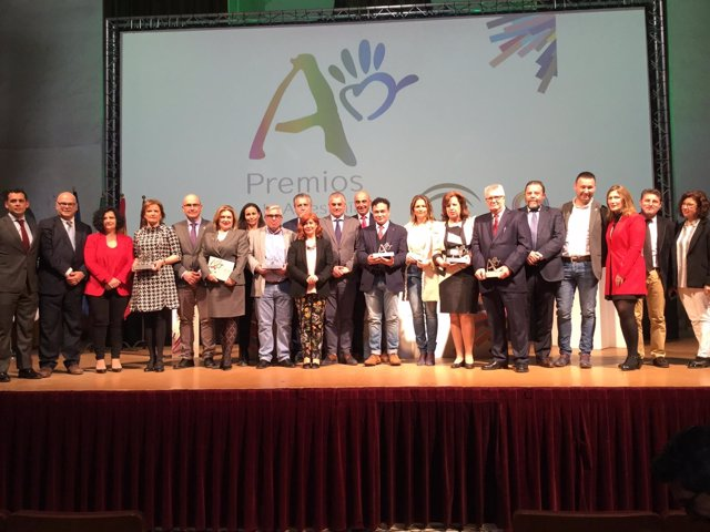I Premios a la Artesanía de Andalucía