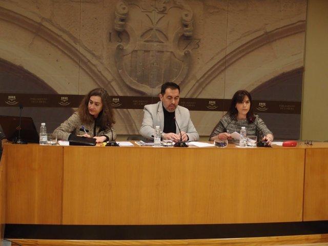 Comisión de Investigación sobre el PGOU Villamediana