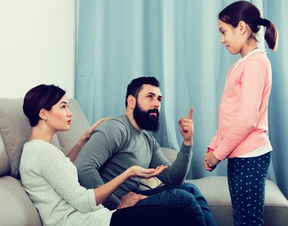 'Tiempo fuera': cómo invitar a los niños a reflexionar cuando se portan mal