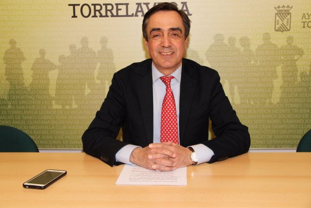 Ildefonso Calderón