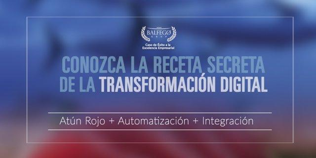 Innovación y transformación digital, claves para la excelencia de Grupo Balfegó