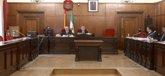 Foto: El tribunal exculpa del delito de asesinato al jefe del exmilitar cubano por el crimen la gasolinera en Sevilla