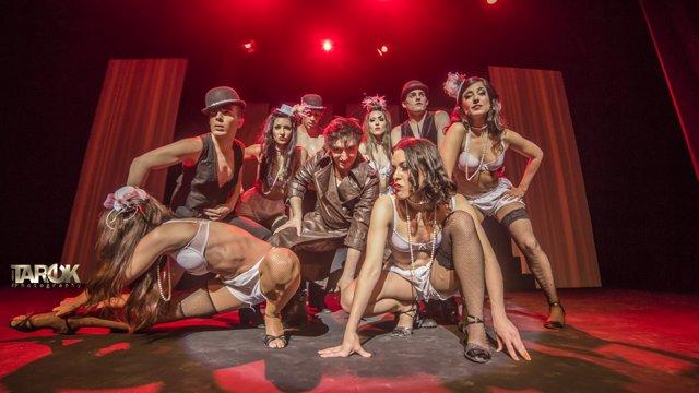 Viva Broadway musical
