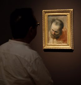 Exposición Rubens. Pintor de bocetos en el Museo del Prado