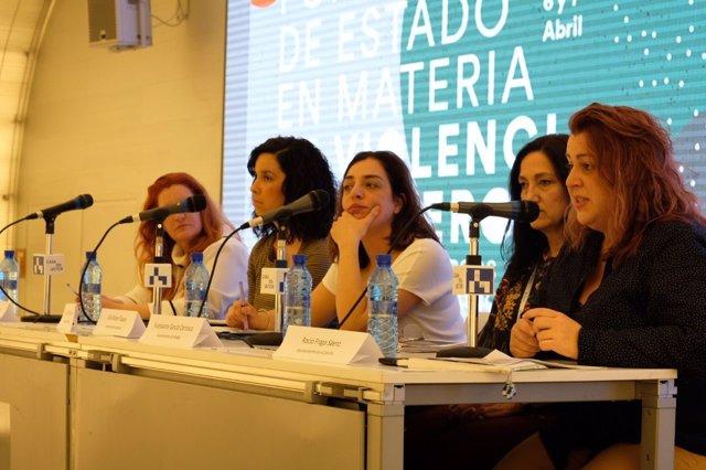 La concejala de Políticas de Género y Diversidad, Celia Mayer
