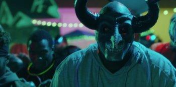 Foto: Tráiler de La primera purga, La noche de las bestias: Así empezó la sangrienta tradición