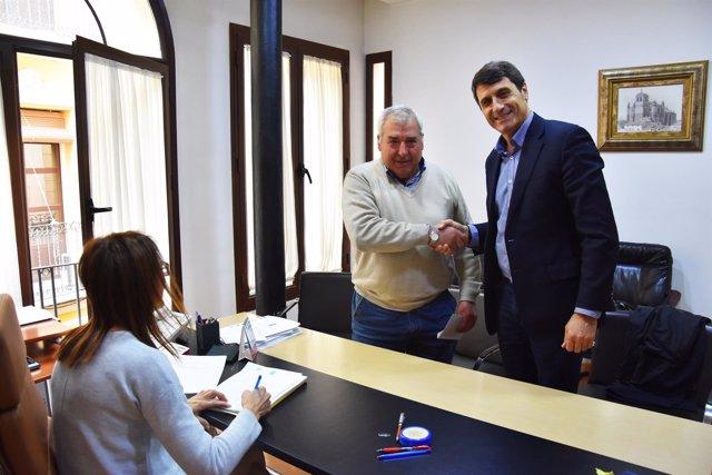 El Ayuntamiento de Baza adquiere la propiedad de Cerrlo Largo