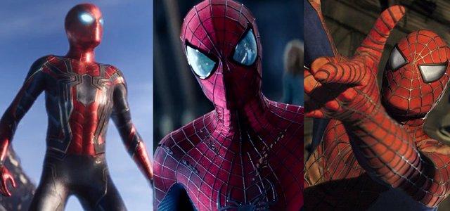 Tajes de Spider-Man