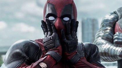 Deadpool se ríe del culo de Capitán América en Infinity War