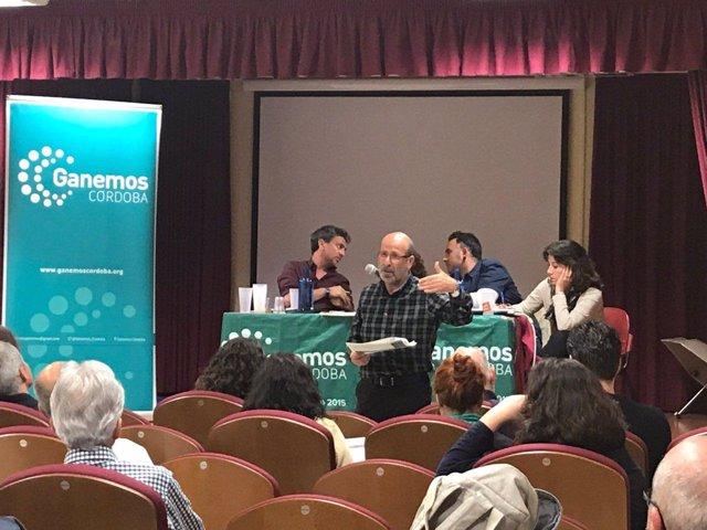 XXXI Asamblea Ciudadana de Ganemos Córdoba