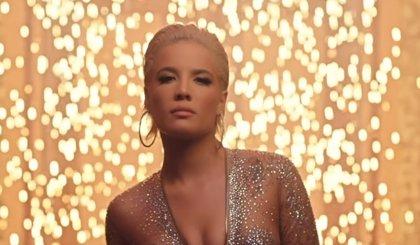 Así es el extravagante videoclip de Alone, el nuevo hit de Halsey con Big Sean