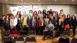 Reunió plenària del Consell Nacional dels Dons de Catalunya