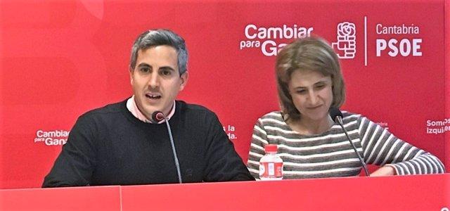 Pablo Zuloaga en unas jornadas sobre sanidad